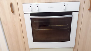Westinghouse oven and cook top Caboolture South Caboolture Area Preview