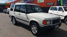 2002 Land Rover Discovery II, long reg Aug'16, from $47 week TAP* Braybrook Maribyrnong Area Preview