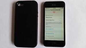iphone 5S 16G Telstra unlocked excellent condition Box Hill Whitehorse Area Preview