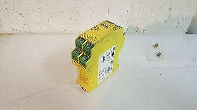 Phoenix Contact Safety Relay Module, PSR-SCP-24UC/URM4/5X1/2X2,  WARRANTY