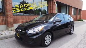 2016 Hyundai Accent GL Bluetooth, heated seats, Eco