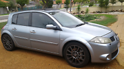 6 speed turbo manual rs sport renault this is a rocket Calista Kwinana Area Preview