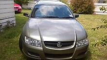 2005 Holden Commodore Wagon Rye Mornington Peninsula Preview