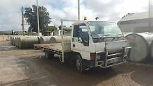 1988 Mitsubishi Canter Angle Park Port Adelaide Area Preview