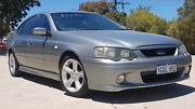 2005 Ford Falcon XR6 mkII very tidy Wangara Wanneroo Area Preview