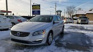 Volvo V60 2015.5 T5 AWD Premier Cuir Toit Panoramique