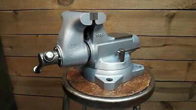 "BASE ASSY MACHINISTS ALL 4/"" 4 1//2/"" WILTON VISE 5/"" C1 FROM 1955-DATE"