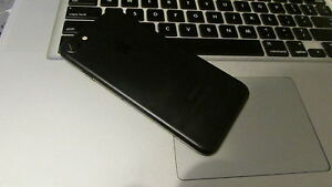 All Black iPhone 7