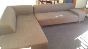 Modular sofa Mirboo North South Gippsland Preview
