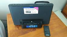 Sony Personal Audio System - Dock for IPod and IPhone - EUC Eatons Hill Pine Rivers Area Preview