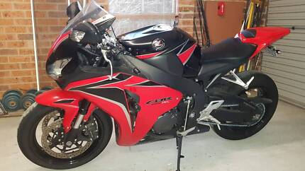 2010 bmw s1000rr | motorcycles | gumtree australia north canberra