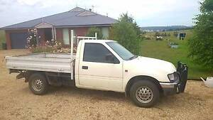 1997 Holden Rodeo Ute Bairnsdale East Gippsland Preview