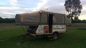 Jayco Eagle Outback Byford Serpentine Area Preview
