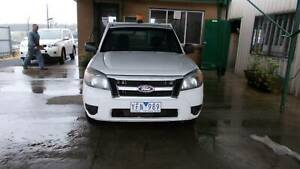 Ford Ranger UTE 2010 Deisel Turbo 3822 Warrenheip Ballarat City Preview