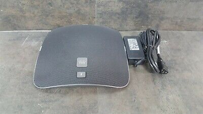 Cisco Unified Ip Conference Phone Cp-8831-base-s Base Wpower Adapter