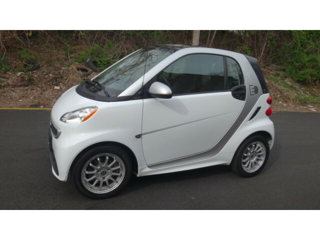 Image 1 of Smart: Fortwo ELECTRIC…