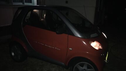 Smart car  Liverpool Liverpool Area Preview