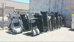 TREADMILLS FOR PARTS OR SCRAPPING Malaga Swan Area Preview