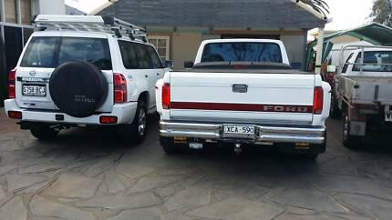 F350 F150 Dually 351cc Cleveland V8 Hove Holdfast Bay Preview