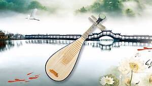 Pipa( Chinese lute) Tutor Wolli Creek Rockdale Area Preview