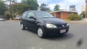 2001 Holden Barina Hatchback only 128ks!! RWC & 6 months REGO Woolloongabba Brisbane South West Preview