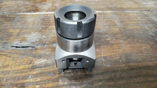 EROWA ER-093999 Collet holder EDM SYSTEM 3R,MILLING,TURNING