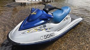 2002 SeaDoo RX 951 for sale.