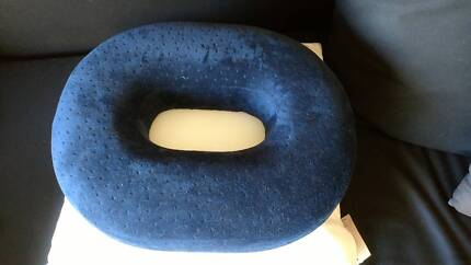 Donut cushion (foam) - After birth pain relief