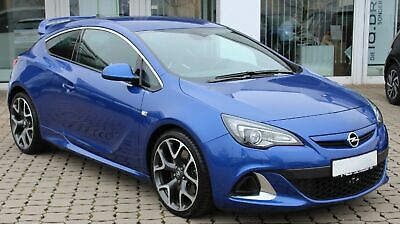 Astra j OPC