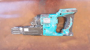 Collated screw gun, makita Glenorchy Glenorchy Area Preview