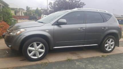 2007 NISSAN MURANO Ti-L LUXURY MODEL ~ FOR SALE OR SWAP~ West Wyalong Bland Area Preview