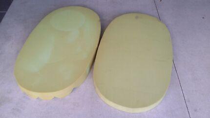 Foam mattress for Stokke Sleepi Bed Sherwood Brisbane South West Preview