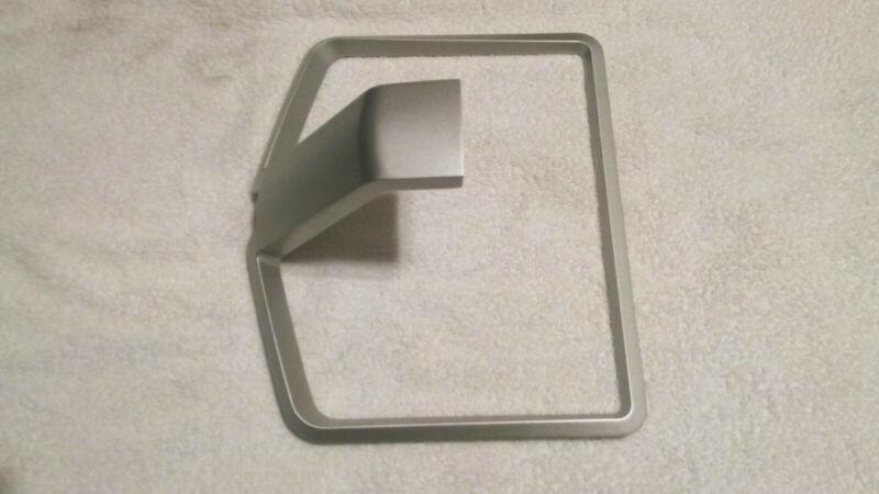 NEW HP Genuine 32f Monitor Stand (Silver)