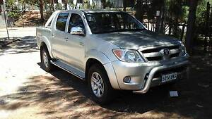 2006 Toyota Hilux Ute Hillbank Playford Area Preview