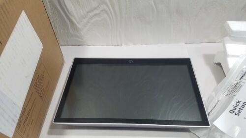 """HP L7014t 14"""" LED Touchscreen Monitor, Retail  POS Monitor, 768p,"""