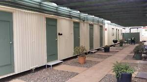 Personal and Private Rooms in Kalgoorlie from $135 per week