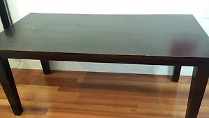FREE Dining Table. Hurstville Grove Kogarah Area Preview