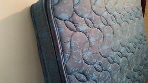 Queen Double sided  Pillow Top Mattress Renmark Renmark Paringa Preview