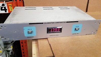 Unholtz Dickie V100 Calibration Comparator