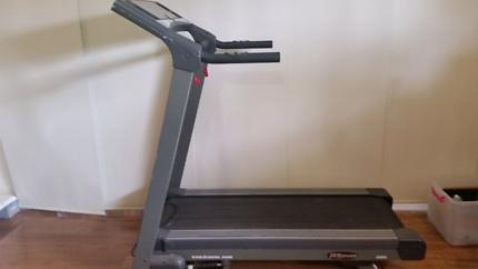 Jetstream treadmill  JS-M362