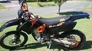 KTM 07 450 EXC Factory Replica 6 Days Extreme orSWAP ANTIQUE BIKE Sippy Downs Maroochydore Area Preview