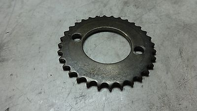87 YAMAHA YX600 RADIAN YX 600 YM181B. ENGINE CAMSHAFT CAM TIMING GEAR -B
