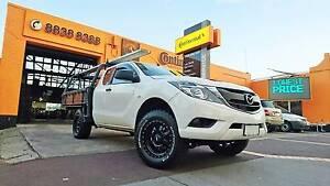 "(Ranger, BT-50, Hilux) G.MAX Aktiv 17"" Wheels + General Tyres Mitcham Whitehorse Area Preview"