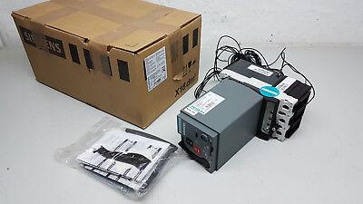 SIEMENS Kompaktleistungsschalter 3VL3725-1SP36-2HD1-Z 3VL9300-3MQ00 NOS