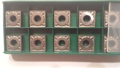 NEW 10PCS SNMG-321 C5  CARBIDE INSERTS