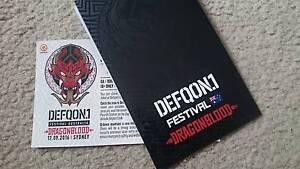 Defqon.1 tickets Sydney City Inner Sydney Preview