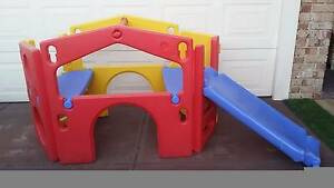 Pacific Playgym - larger than the average Ocean Reef Joondalup Area Preview