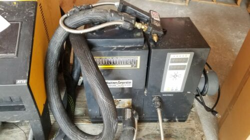 ECONOMELT™ 7  Hot Melt Adhesive Glue Machine 120V with Gun and Hose