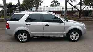 Ford TS Territory AWD 6 speed seq shift automatic 7 seater. Flagstaff Hill Morphett Vale Area Preview