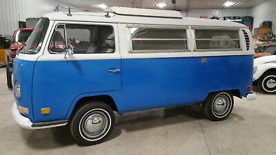 1970 Volkswagen Bus/Vanagon  1970 vw bus